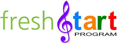 Our Fresh Start Music Program will help your child start playing immediately!